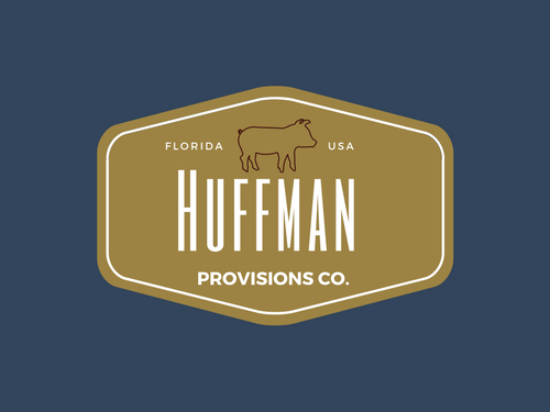 Huffman Provisions